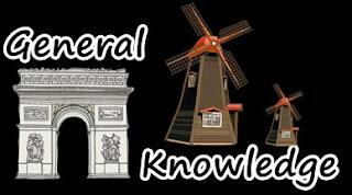 Genral knowledge in hindi