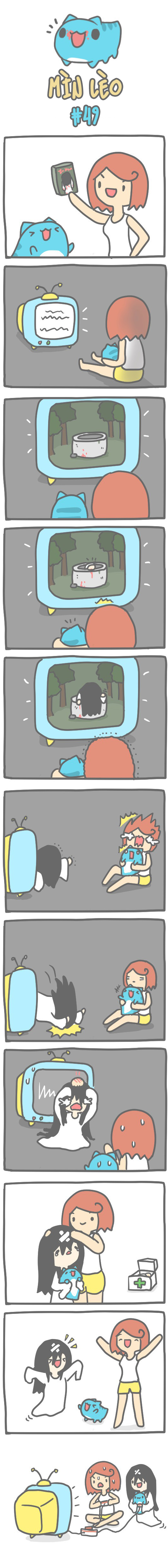 Truyện Mìn Lèo #49