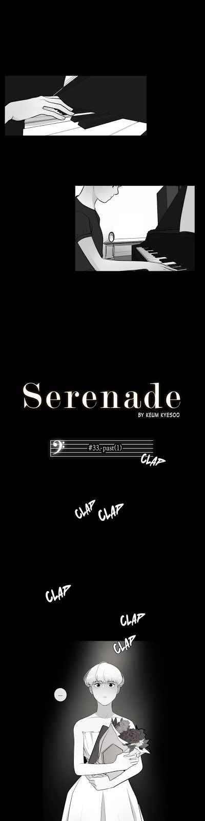 Serenade (keum Kyesoo) - Chapter 34