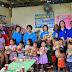 Oton, Dungon Kids Receive SM Cares Bears of Joy