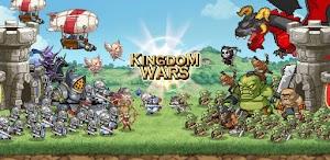 Download Kingdom Wars Mod Apk 1.4.0 Versi Terbaru Unlimited Money & Diamond