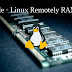 LiMEaide - Linux Remotely RAM Dump