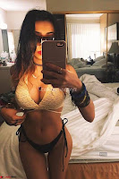 Sakshi Chopra in Bikini Unseen Sizzling Great Grand Daughter of Ramanand Sagar~  Exclusive Celebrities Galleries 018.jpg