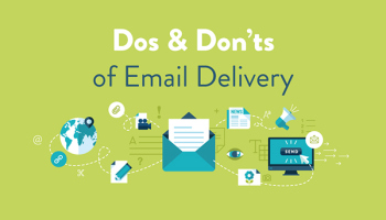 Do's and Don'ts of B2B Email Marketing
