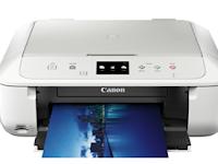 Canon PIXMA MG6851 Driver PC Windows 8 Free