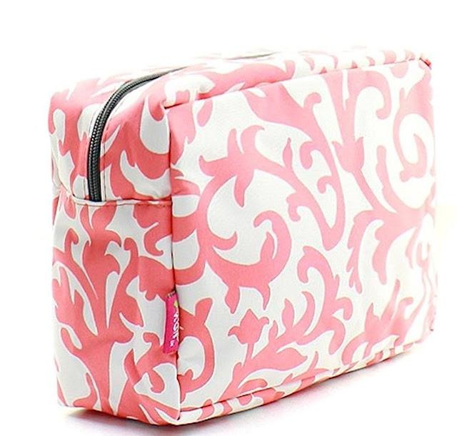 makeup bags travel