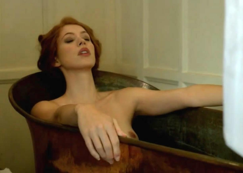 Celebrity Nude Century Rebecca Hall -9714