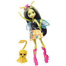 Monster High Beetrice Garden Ghouls Doll