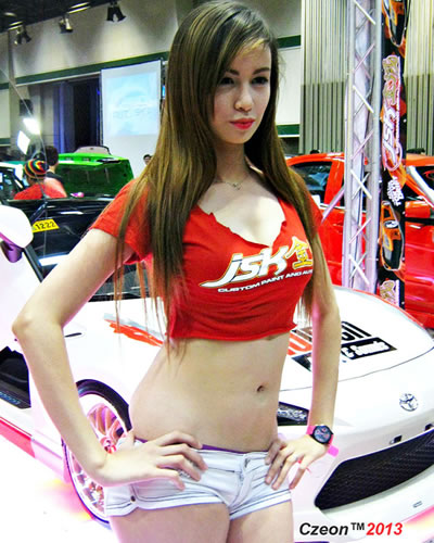 Kim Domingo hot photo 05
