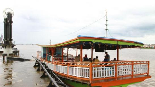 Pontianak Kota Wisata Paling Menarik Di Indonesia