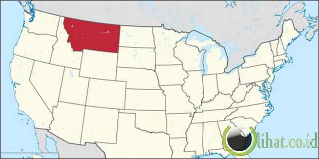 Montana dan Oklahoma