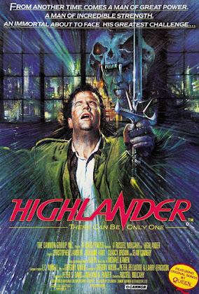 Highlander: O Guerreiro Imortal