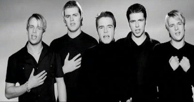 DOWNLOAD Video Klip WESTLIFE Seasons In The Sun 3gp MP4 HD 240p 360p 480p