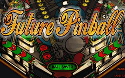 Future Pinball - Jeu de Flipper sur PC