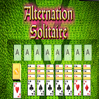 Alternation Solitaire