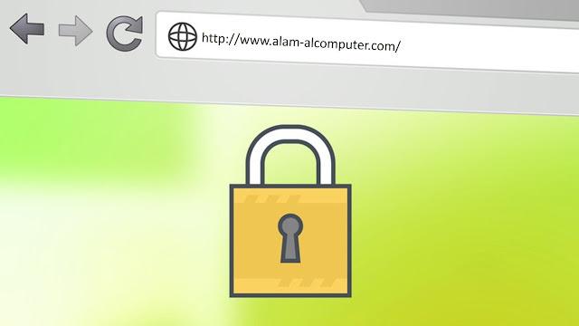 كيفية التأكد من سلامة المواقع قبل زيارتها