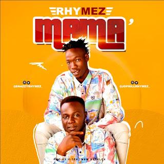 Music: Rhymez - Mama   @jophillrhymez_ & @snazzyrhymez_