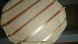 Como transformar uma simples bandeja de lata #artesanato #DIY #Manualidades, #casa, #Decoração,