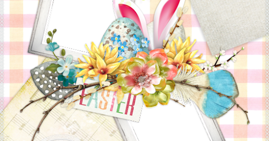 ~~ Easter quickpage