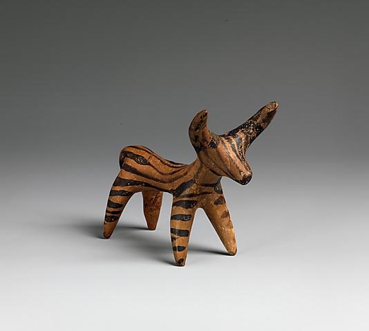 Left Bank Art Blog: Sculptures Of Bulls At The
