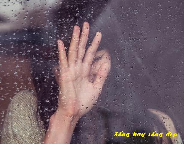 Cơn mưa phũ - Truyện ngắn hay về tình yêu