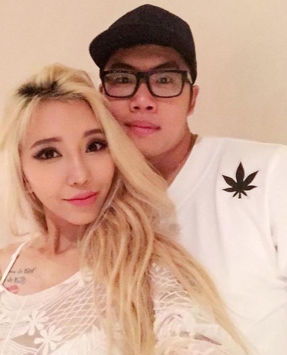 Leng Yein, DJ Terkenal Malaysia Kongsi Detik Hitam Jadi Mangsa Pukul Boyfriend Psycho