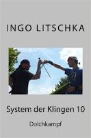Dolchkampf mit Scheibendolch und Parierdolch aus der Serie, System der Klingen, von Ingo Litschka