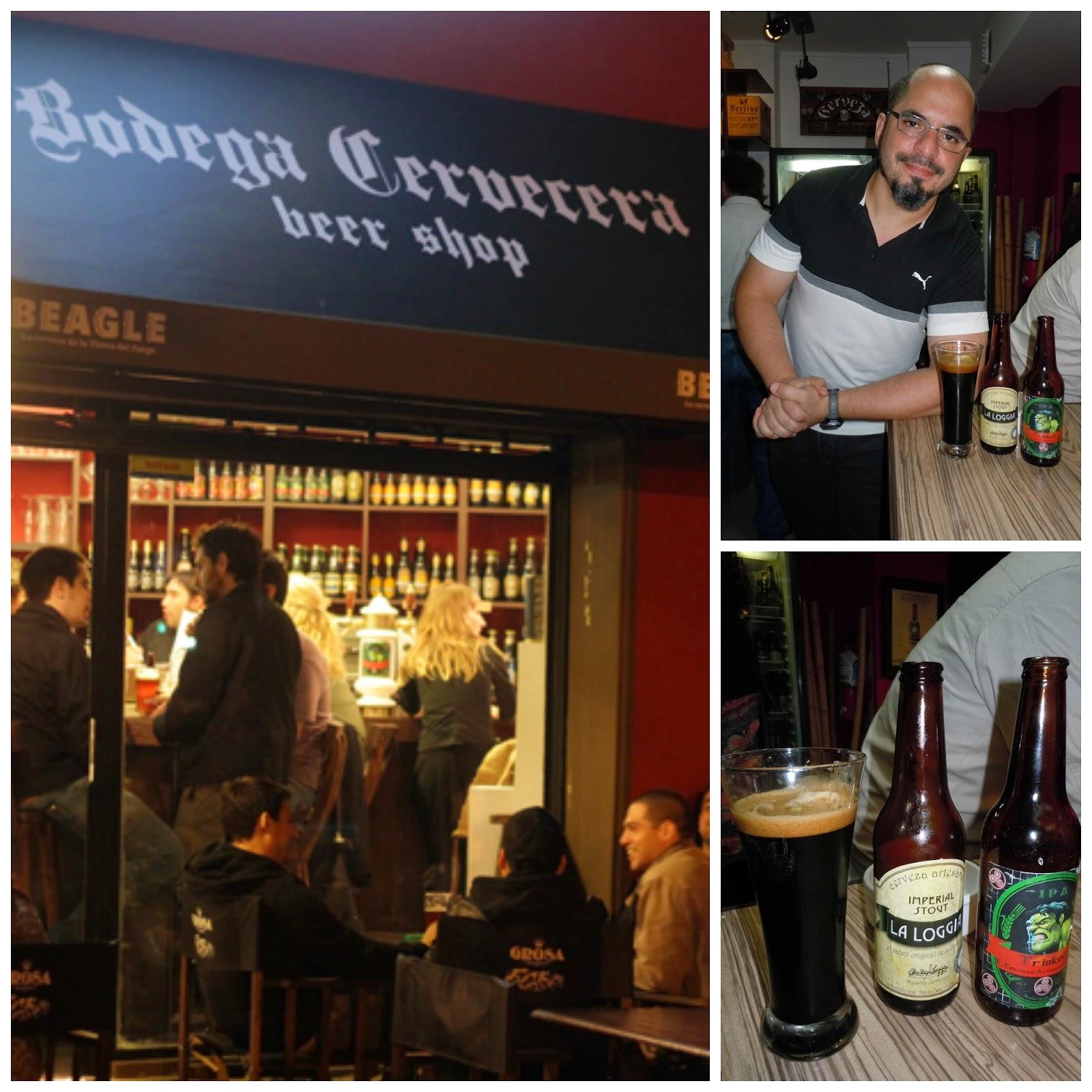 Bodega Cervecera Buenos Aires