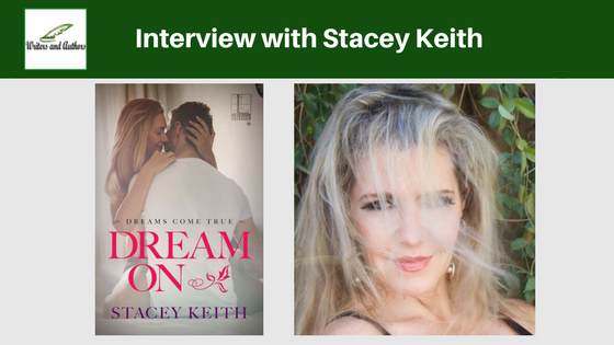 Interview with Stacey Keith