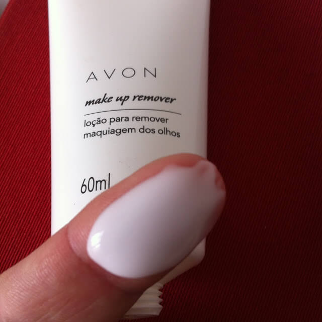 Make Up Remover Avon