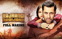 Bajrangi Bhaijaan full movie watch online poster