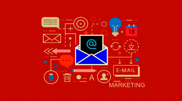 Email Marketing 2019