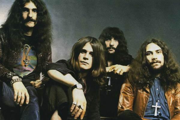 "BLACK SABBATH: Video του ""Killing Yourself To Live"" με σπάνιο συναυλιακό υλικό του 1975"