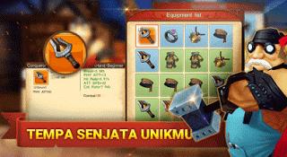 Download Game War of Angels MMORPG Online V1.2.1 MOD Apk Terbaru