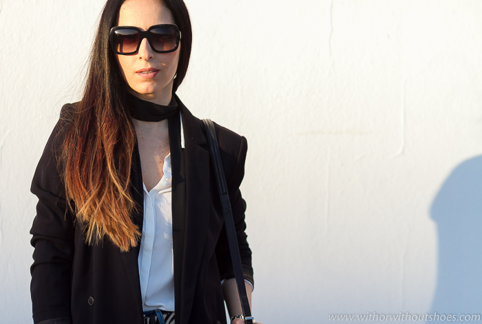 Blog de moda de mujer de España