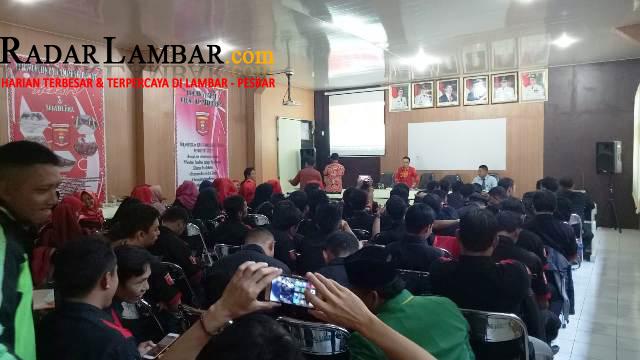 28 Anak PKH Lampung Barat Lolos Bidik Misi