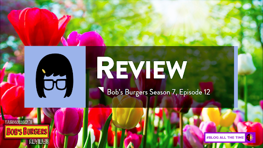 Bob's Burgers Season 7, Episode 12 Review - Gene Belcher and the Candy Factory.