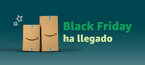 Mejores smartphones Black Friday 2018 Amazon