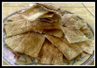 Jerangking Makanan Tradisional Dari Magetan, Jawa Timur