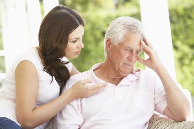 Cegah Dan Rawat Penyakit Alzheimer atau Nyanyuk Sebelum Terlambat