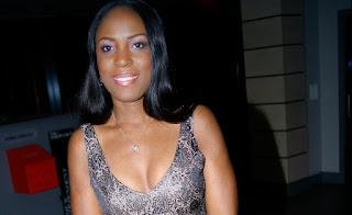 Linda Ikeji: Blogger is about to 'own' a TV Station