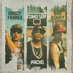 Pacho, Daddy Yankee & Bad Bunny - Como Soy - Single Cover