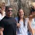 Η 17χρονη κόρη του Sylvester Stallone είναι κανονικό μοντέλο