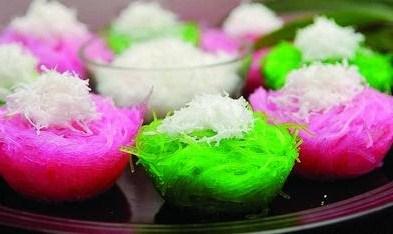 Resep Membuat Kue Bihun Enak