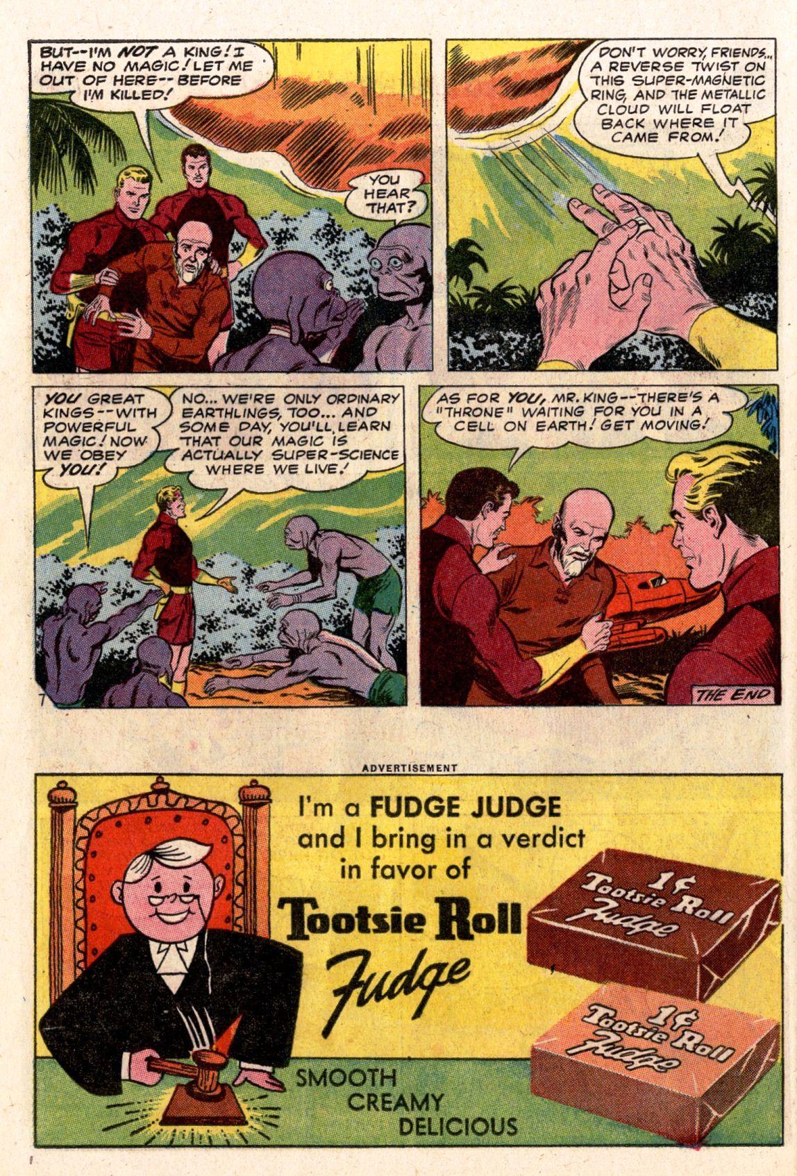 Read online World's Finest Comics comic -  Issue #119 - 24