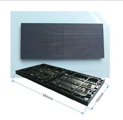 Địa chỉ lắp đặt màn hình led p5 module led chuyên nghiệp tại Vĩnh Long