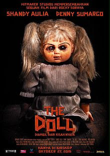 Download Film The Doll (2016) HD Full Movie