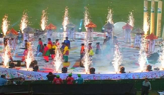 PSL 2017 Unforgettable Pictures