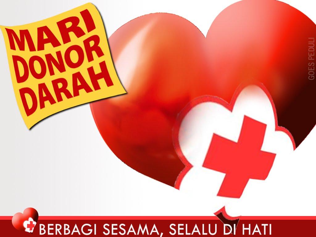 donor darah Ketua PMI Tapsel: Cadangan Darah Minim
