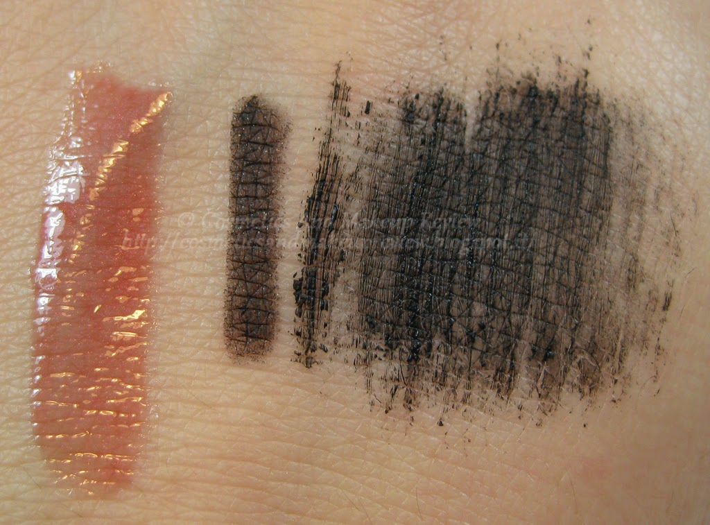 Urban Decay - Naked On The Run Palette - Sesso Stag Perversion